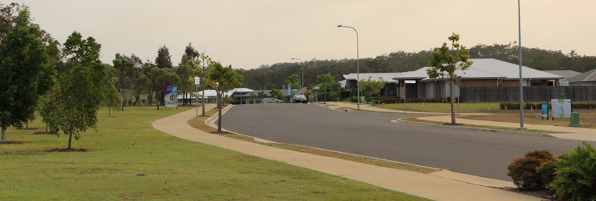 JFP Town Planners completed new Gladstone project