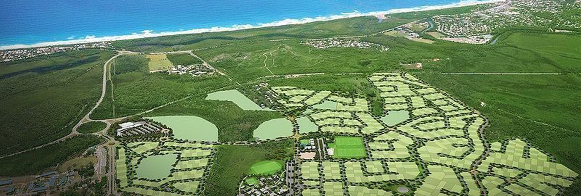 JFP Urban Designers reviewing new Queensland project