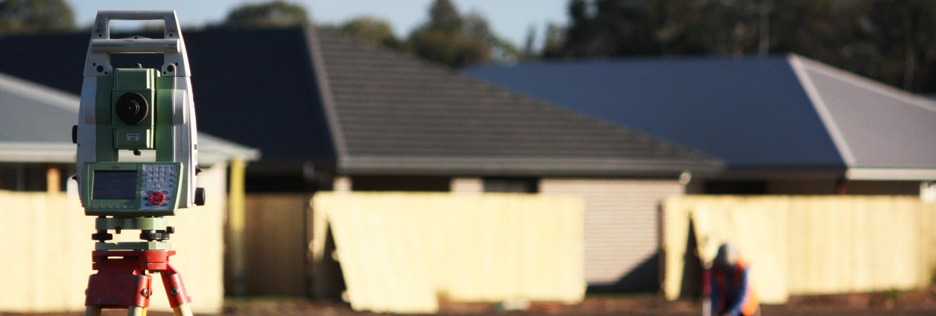 JFP Surveyors lens into new Sunshine Coast projects