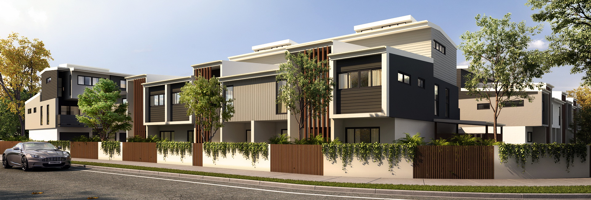 JFP Town Planners delivering new Sunshine Coast projects